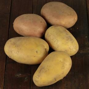 Patata blanca 1kg